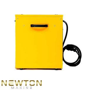 15kw elektrikli şantiye ısıtıcı