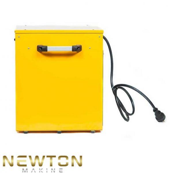 Şantiye Isıtıcısı 22KW Elektrikli