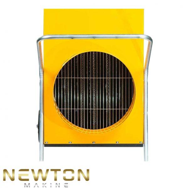 Elektrikli İnşaat Şantiye Isıtıcısı 30KW