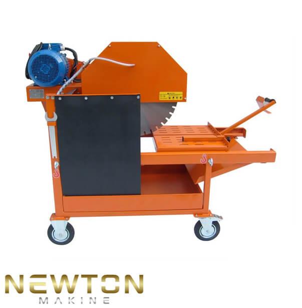 Elektrikli Bims Kesme Makinesi BKM60