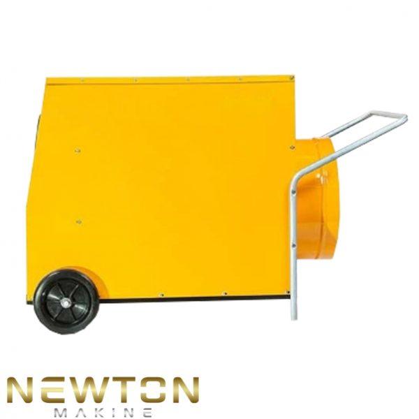 Şantiye Isıtıcısı 40KW Elektrikli