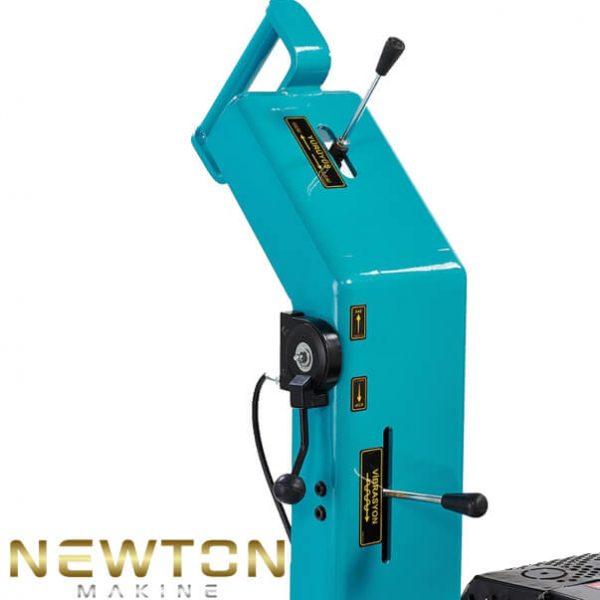 Vibrasyonlu Silindir VES50 makinesi