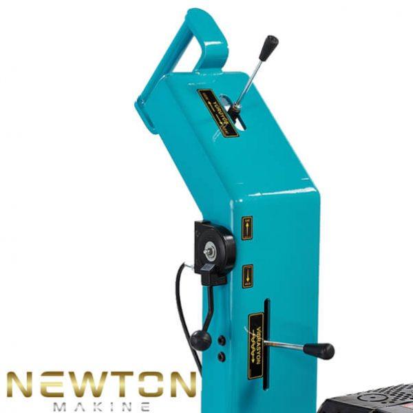 Vibrasyonlu Silindir VES70 makinesi