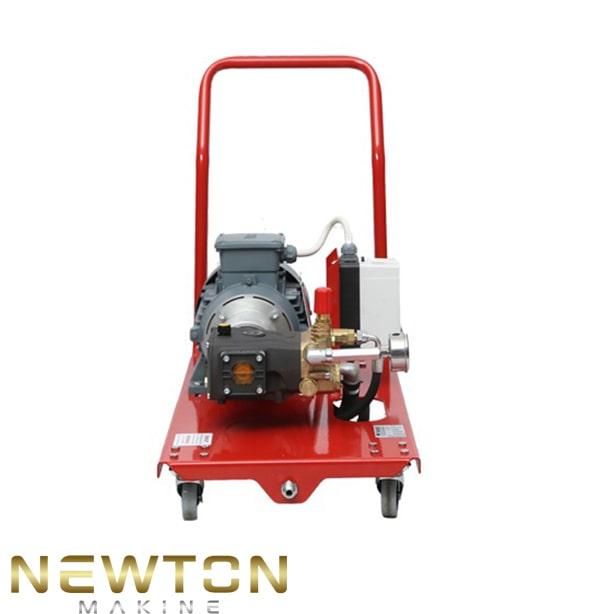 200 bar soğuk su basınçlı makine