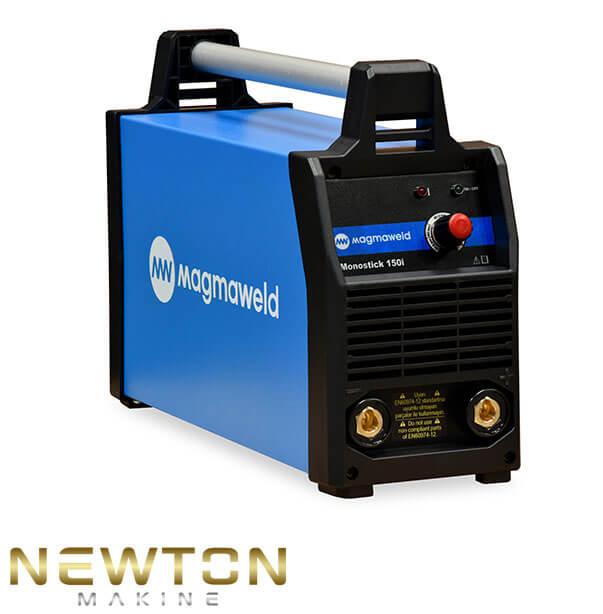 çanta tipi magmawld 150 ı kaynak makinesi