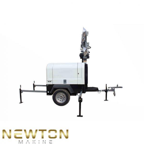 hidrolik aydınlatma kulesi fiyatı