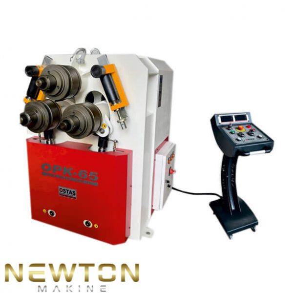 65 mm boru ve profil bukme makine fiyat