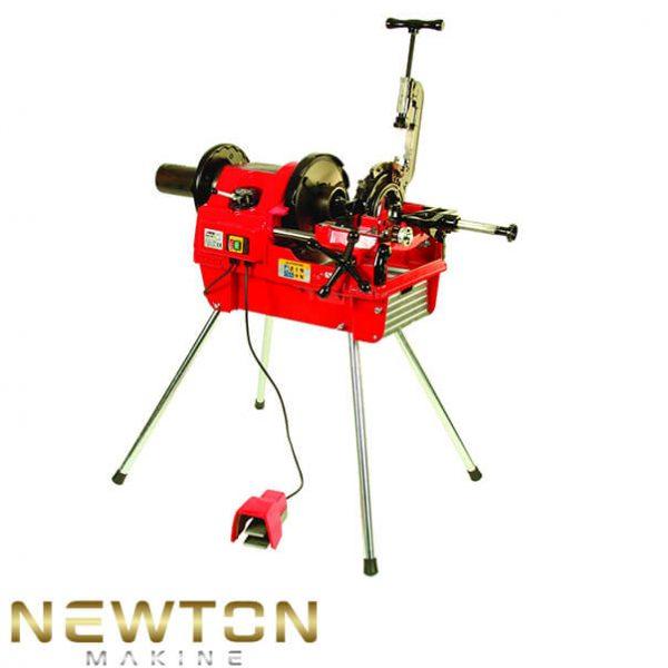 virax 162140 elektrikli boru pafta makinesi