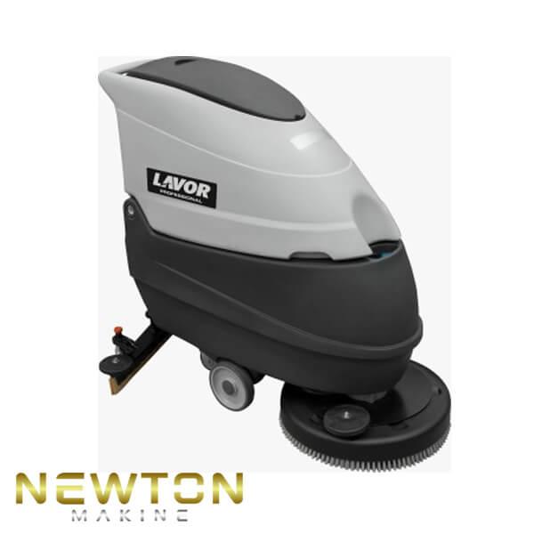 lavor free evo50e elektrikli zemin temizleme makinesi