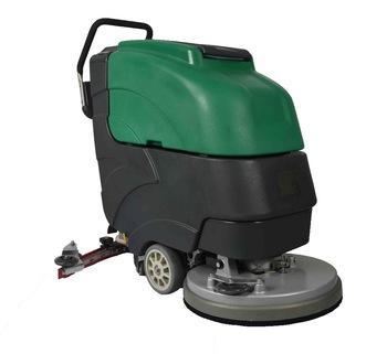 zemin temizleme makinesi
