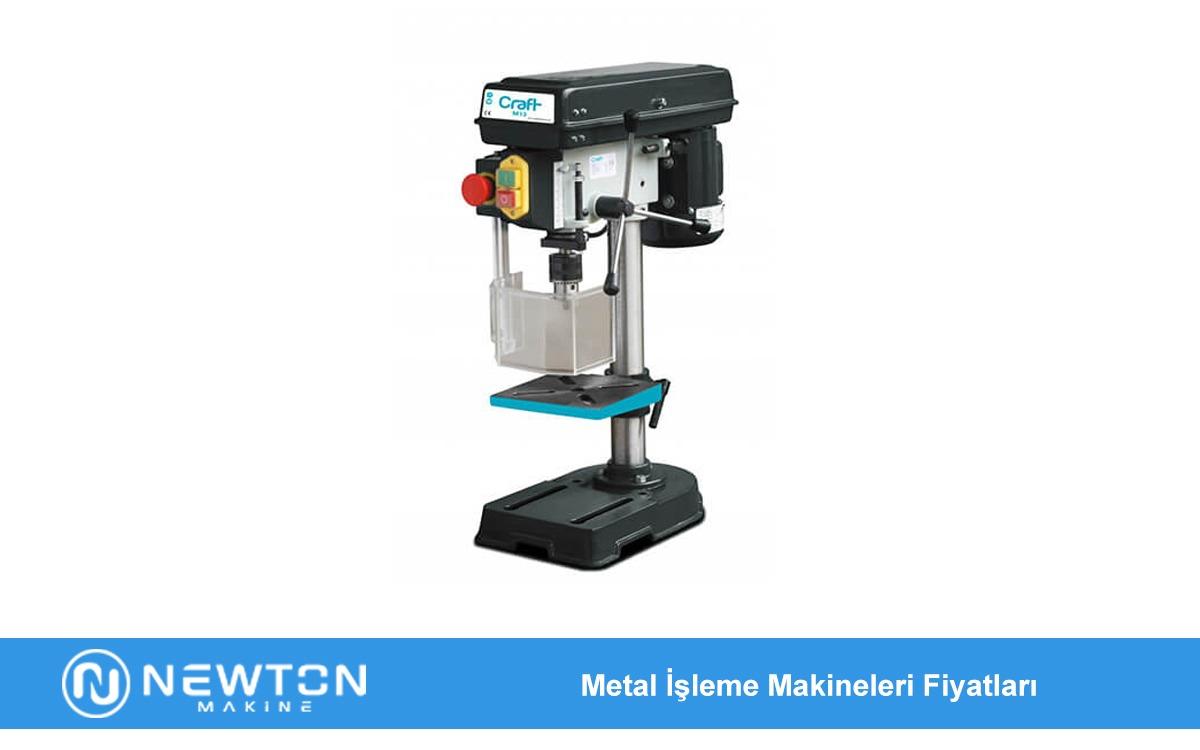 metal işleme makineleri fiyatları